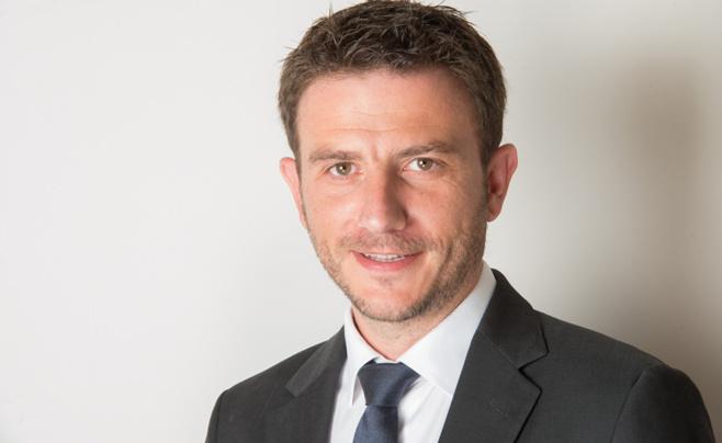 Eric Pistre, Directeur Associé du Groupe Estia