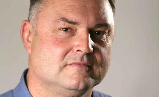 Daryl Cornelius, directeur ITO chez Spirent Communications