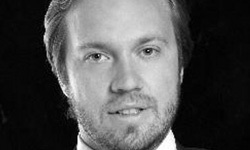 Maxime Gardereau, Senior Manager CIO Advisory chez Provadys