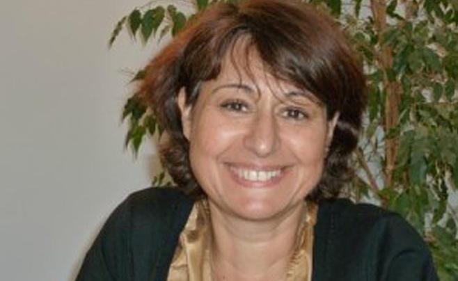 Hélène IVANOFF, co-fondatrice de Complex Systems