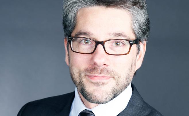 Stéphane Pimienta, LucaNet