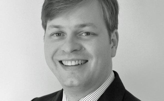 Aurélien Goujet, SE Director pour l'Europe du Sud et le Benelux chez MapR Technologies