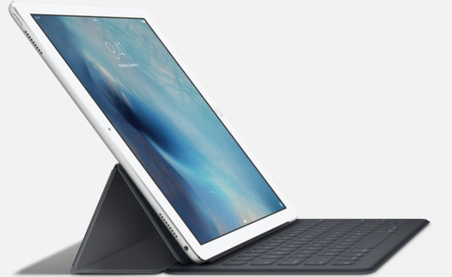 Apple iPad Pro - 9 septembre 2015