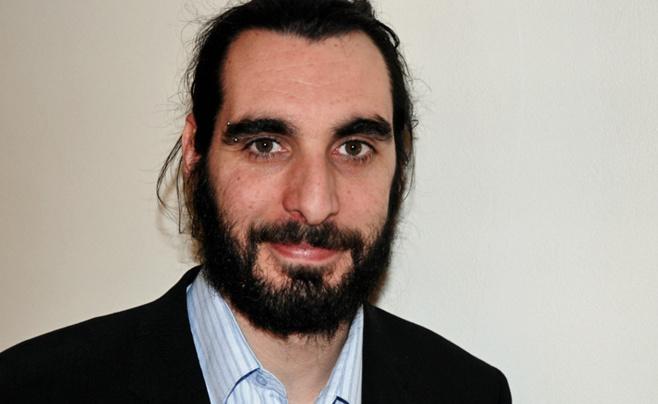 Damien Clochard, Directeur des opérations et cofondateur de la société Dalibo