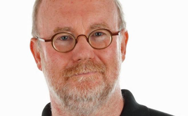 Jean-Paul Crenn, fondateur du cabinet conseil en e-commerce et transformation digitale Webcolibri