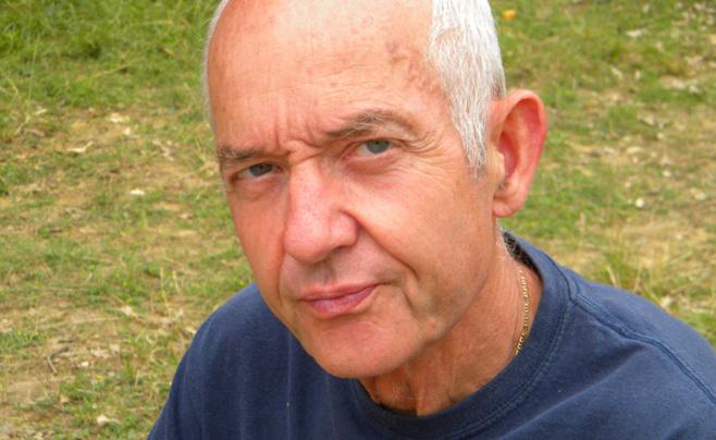 Michel Edwell, Ingénieur DBA à la direction des systèmes d'information de Météo-France