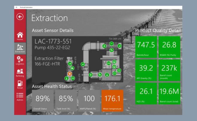 Maintenance prédictive : Microsoft connecte les objets et les algorithmes