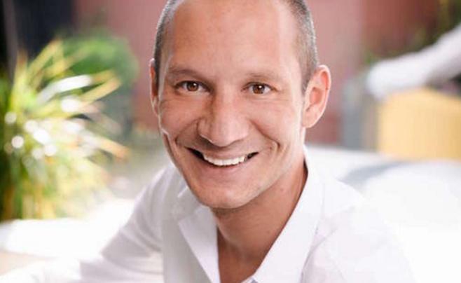 Arnaud Muller, fondateur de Creative Data