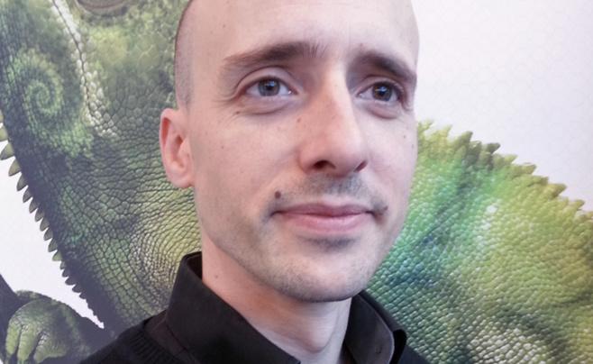 Julien Niedergang, Ingénieur Système chez SUSE