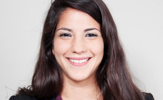 Francesca Serio, Consultante spécialisée en Gestion de crise et Continuité d'Activité chez Provadys