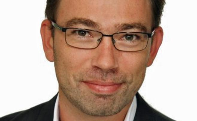 Andrea Rus, Directeur des Ventes Europe du Sud de Gigya
