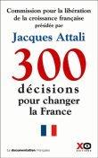 D'une brève histoire de l'avenir aux 300 propositions de Jacques Attali