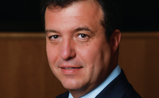 Dr. Rado Kotorov, Chief Innovation Officer, Information Builders