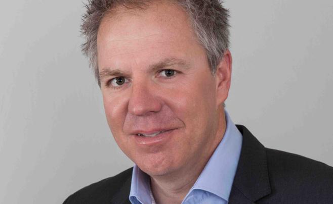 Vincent Bieri, Chief Product Evangelist & Co-Founder chez Nexthink