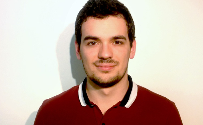 Simon Keith, Actinvision