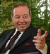 Jean-Pierre Creput, PDG de Coheris