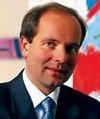 Peter Raue, fondateur et CEO de MIS nous a quitté