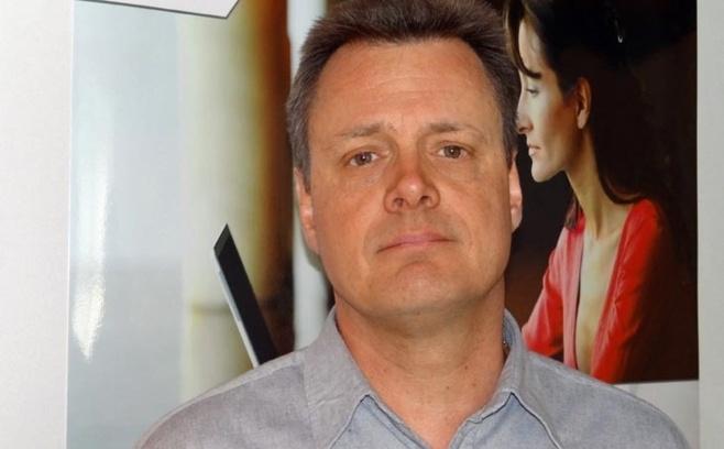 Christophe Auberger, Directeur Technique France chez Fortinet