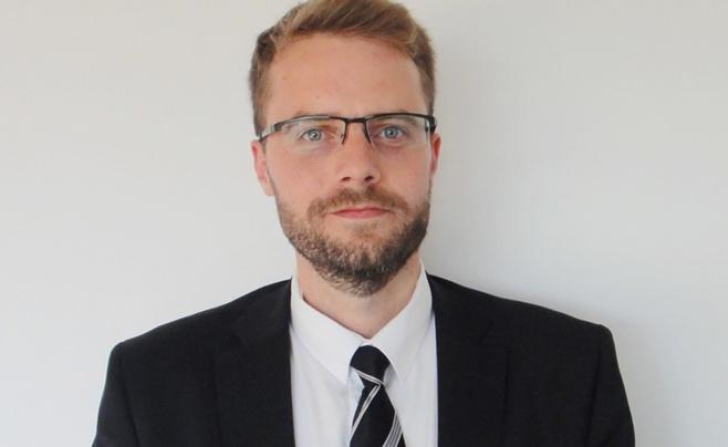 Thomas Leconte - Consultant MTI France