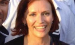 Jane McConnell, Consultante Teradata