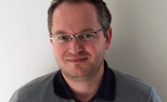 Cédric Despres, CTO Ysance