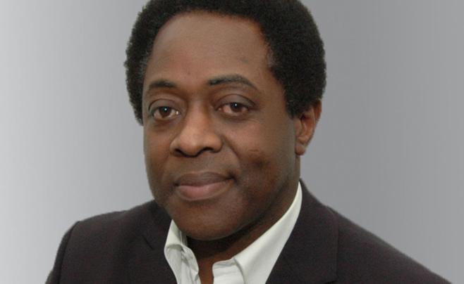 Elias Biam, Directeur d'Europe du Sud, FalconStor