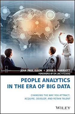 People Analytics in the Era of Big Data - Jean-Paul Isson