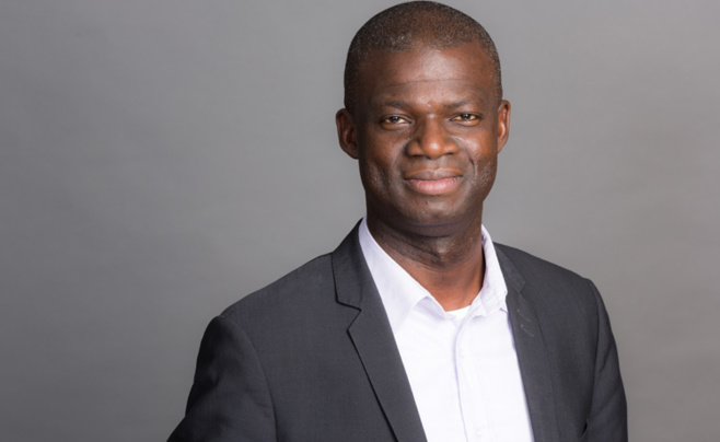Abdoul Seck, Manager Pôle BI – Expert Analytics & Big Data chez Jems Group