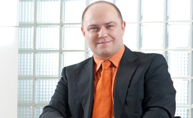 Daniel Fallmann, Fondacteur et CEO de Mindbreeze