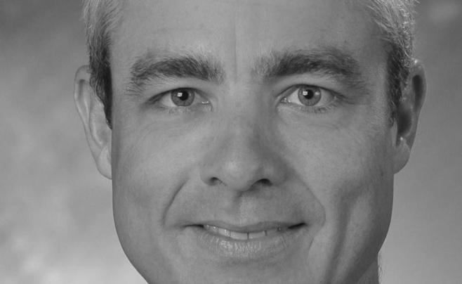 Vincent Salmon, Vice President Professional Services France de Tagetik