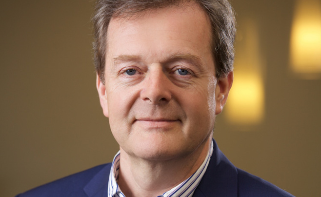 Ayrald Berthod   Directeur Commercial et Marketing de Report One