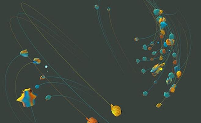 Les comptes Twitter des invités génèrent des avatars imprimables en 3D