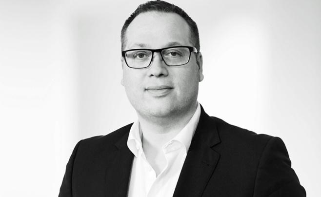 Erasmus Holm, Directeur Marketing EMEA & APAC chez Stibo Systems
