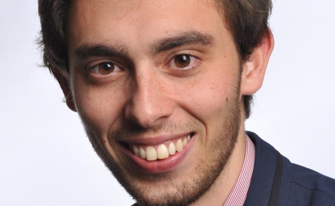 Christophe DE BOISSET, Consultant mc2i Groupe