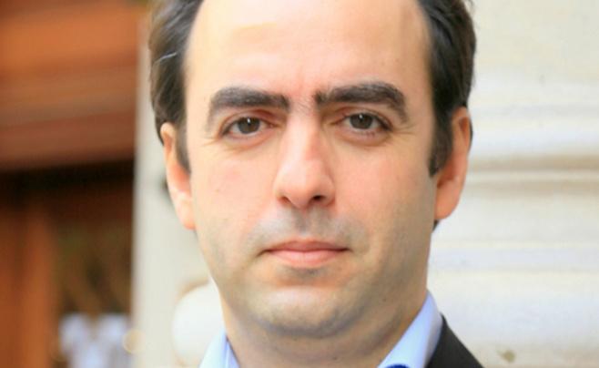 Said Debbagh, Product Marketing Director - Advanced Analytics, Axway