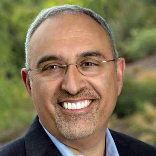 Antonio Neri, Executive Vice President et Directeur Général, HP Enterprise Group