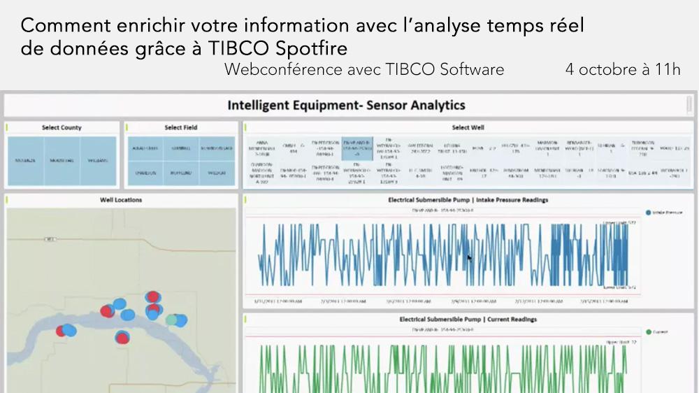 4 octobre à 11h (CEST) - Webinaire : Analytique temps réel / Streaming Analytics et IoT - Comment enrichir votre information avec l'analyse temps réel de données publiques