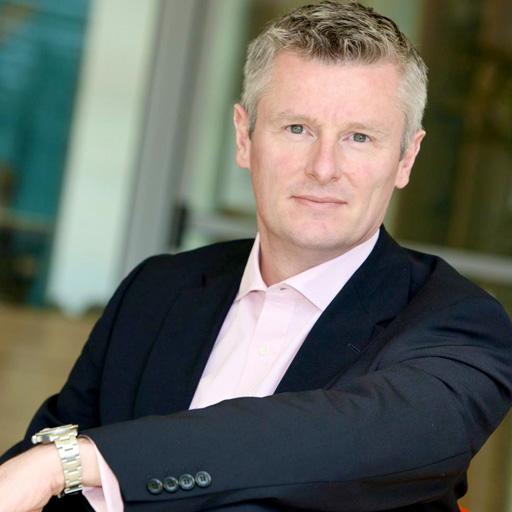Adrian Carr, Vice-président, MarkLogic
