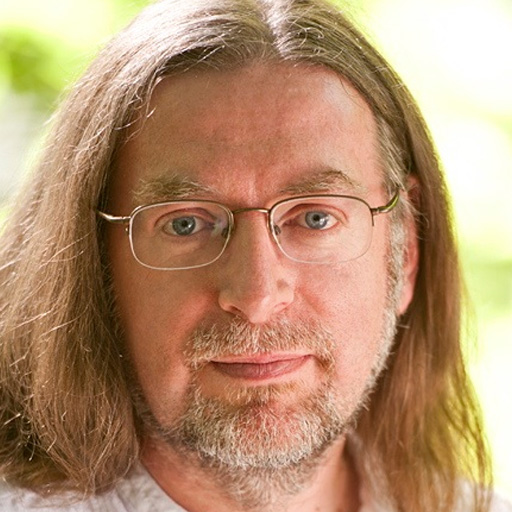 Donald Farmer