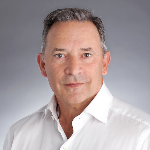 Matt Mills, PDG de MapR