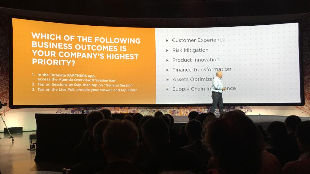La transformation digitale des entreprises européennes : Teradata y croit mais reste lucide