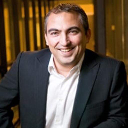 Olivier Novasque,  Président de Sidetrade