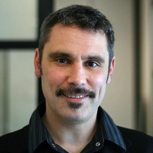 Frédérick Vautrain, Directeur Data Science VISEO