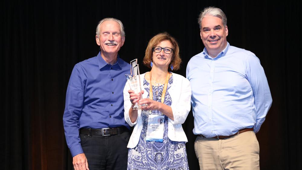 Sanofi reçoit un prix pour son projet Maestro