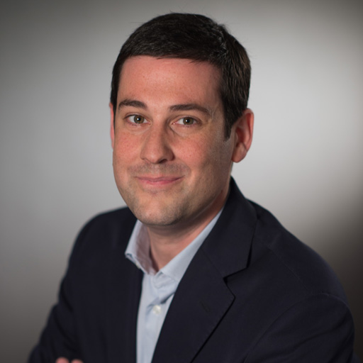 Edouard Beaucourt, Directeur France & Europe du Sud, Tableau Software