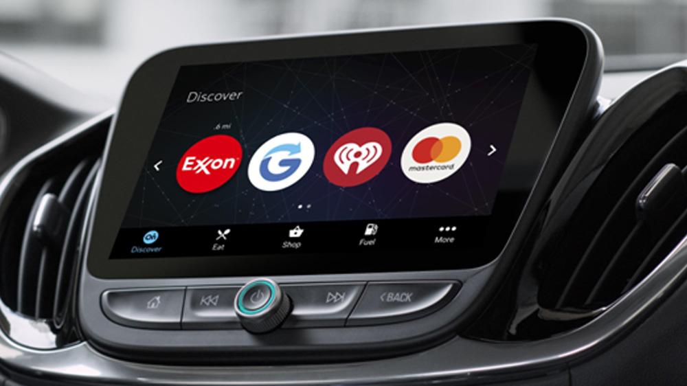 Mastercard rejoint OnStar Go, la première plateforme de mobilité cognitive de l'industrie automobile créée par IBM et General Motors