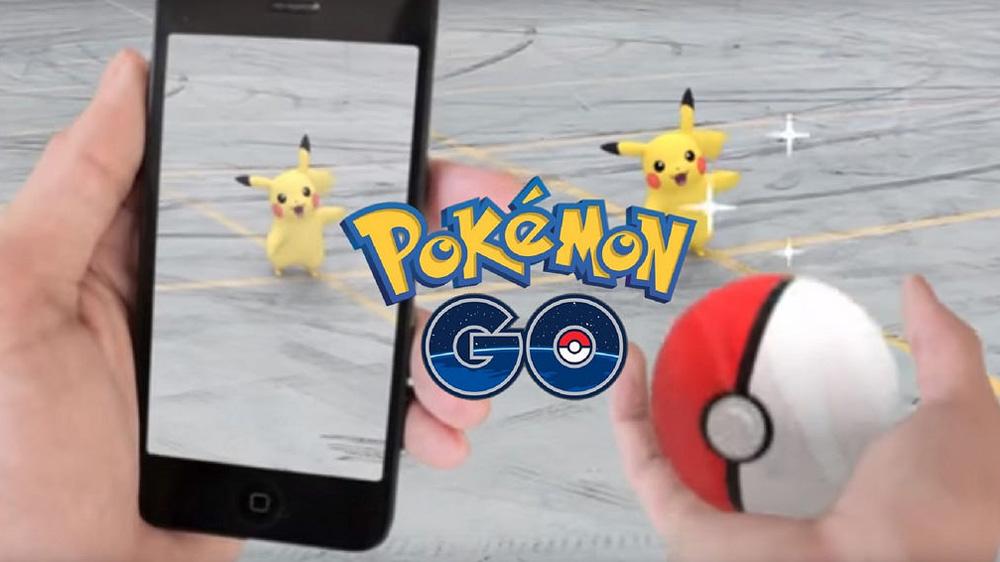 Retour d'expérience Pokémon Go : vers une meilleure gouvernance des données ?