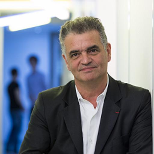 Jamal Labed, co-fondateur d'EasyVista