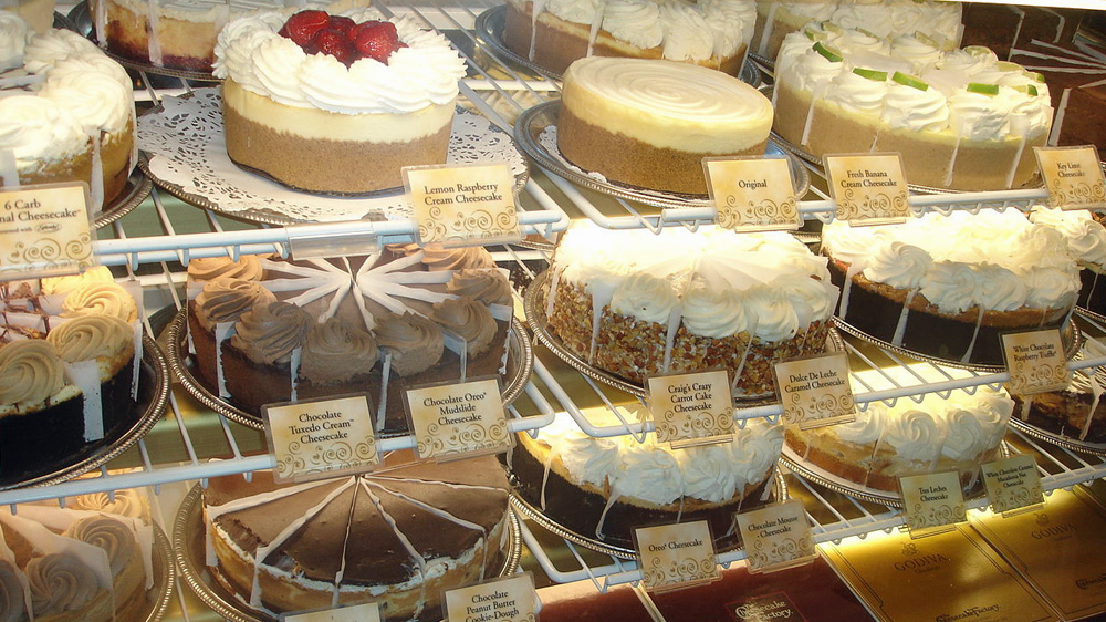 The Cheesecake Factory adopte BOARD Cloud pour son Analyse et Planification Financière