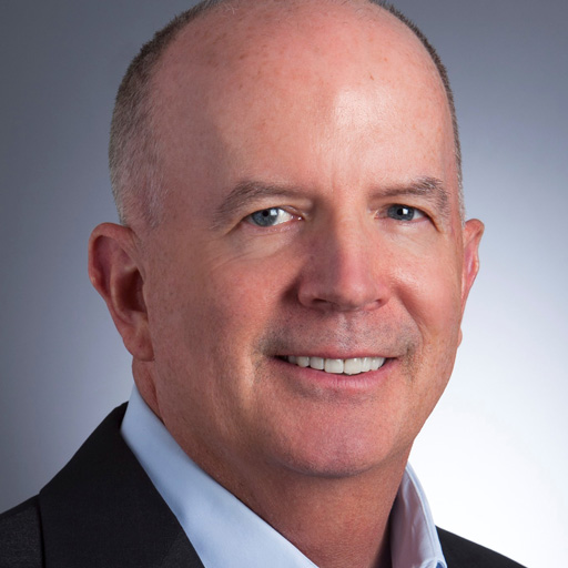 Quentin Gallivan, CEO de Pentaho